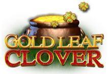 Gold Leaf Clover