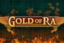 Gold of Ra (Octavian)