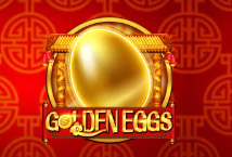 Golden Eggs (CQ9)