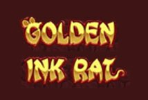 Golden Ink Rat