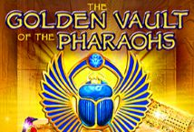 Golden Vault of Pharaohs