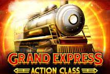 Grand Express: Action Class