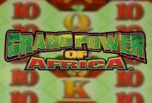 Grand Power of Africa