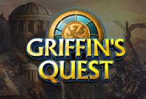 Griffin's Quest