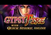 Gypsy Fire Quick Strike Online