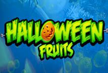Halloween Fruits
