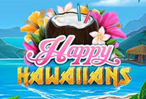 Happy Hawaiians
