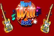 Hard Will Rock