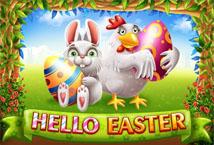 Hello Easter