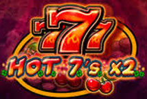 Hot 7s x 2
