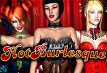 Hot Burlesque