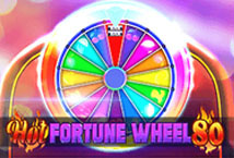 Hot Fortune Wheel 80