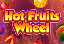 Hot Fruits Wheel