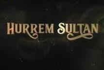 Hurrem Sultan