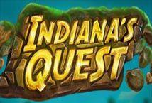 Indianas Quest