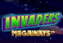 Invaders Megaways