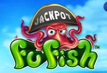 Jackpot Fu Fish