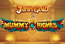 James Gold and the Mummy Riches