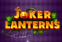 Joker Lanterns