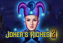 Joker's Riches 2