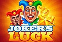 Jokers Luck