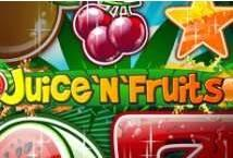 Juice N Fruits