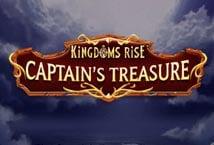 Kingdoms Rise: Captain's Treasure