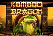 Komodo Dragon