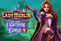 Lady Merlin: Lightning Chase