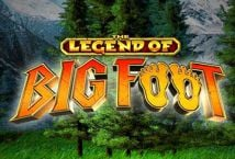 Legend of Big Foot