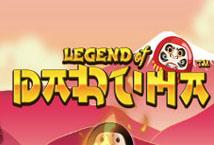 Legend of Daruma