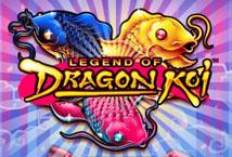 Legend of the Dragon Koi