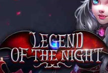 Legend of the Night