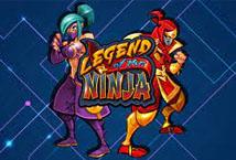 Legend of the Ninja