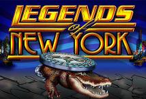 Legends of New York