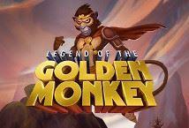 Legends of the Golden Monkey