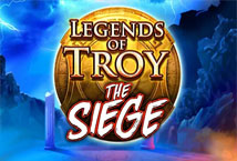 Legends of Troy - The Siege