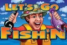 Lets Go Fishn