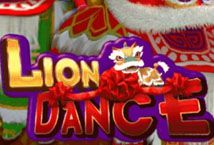 Lion Dance (KA Gaming)