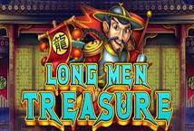 Long Men Treasure
