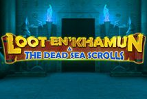 Loot'EnKhamun and the Dead Sea Scrolls