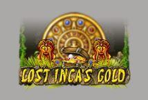 Lost Incas Gold