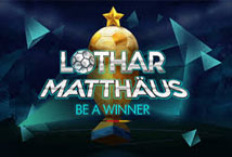 Lothar Matthaus: Be a Winner