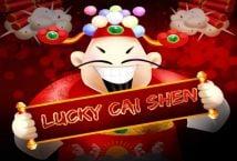 Lucky Caishen