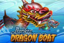 Lucky Dragon Boat