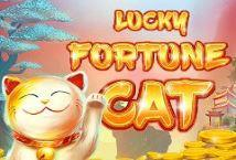 Lucky Fortune Cat