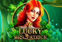 Lucky Mrs Patrick
