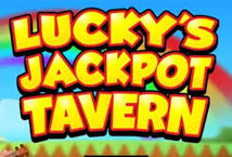 Luckys Jackpot Tavern