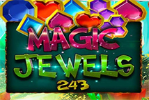 Magic Jewels 243