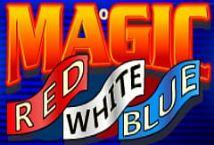 Magic Red White Blue